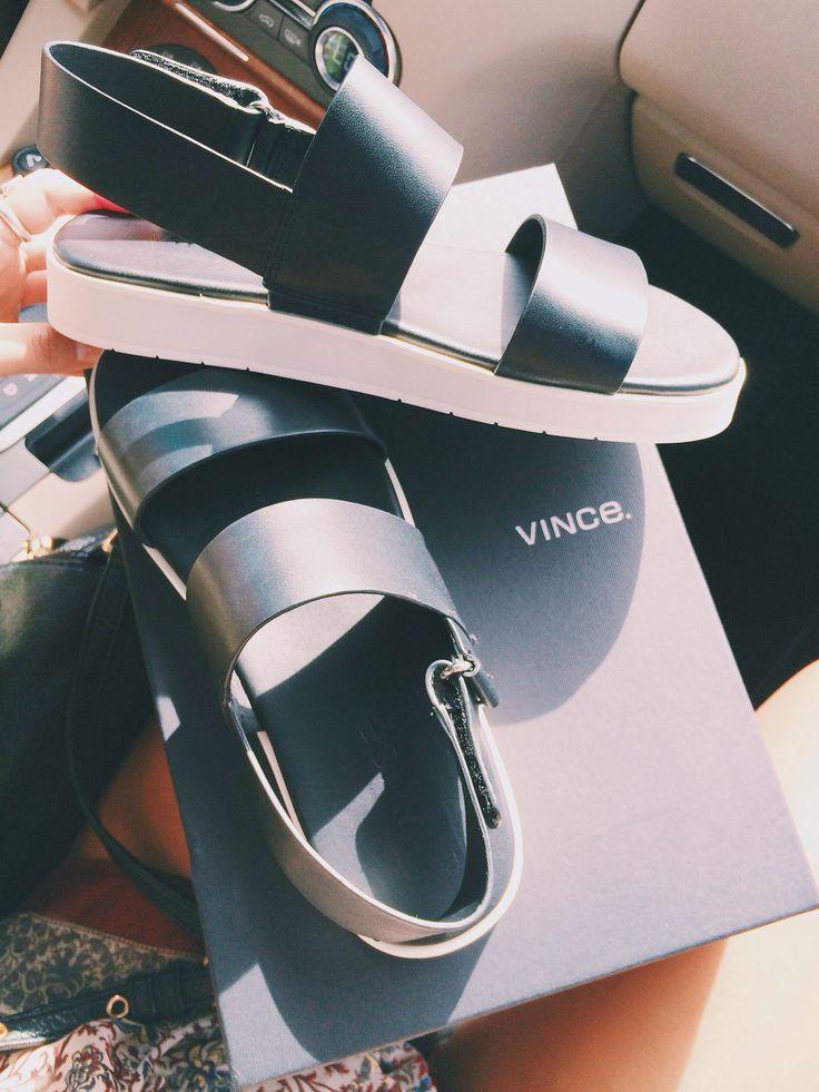 perfect platform sandal