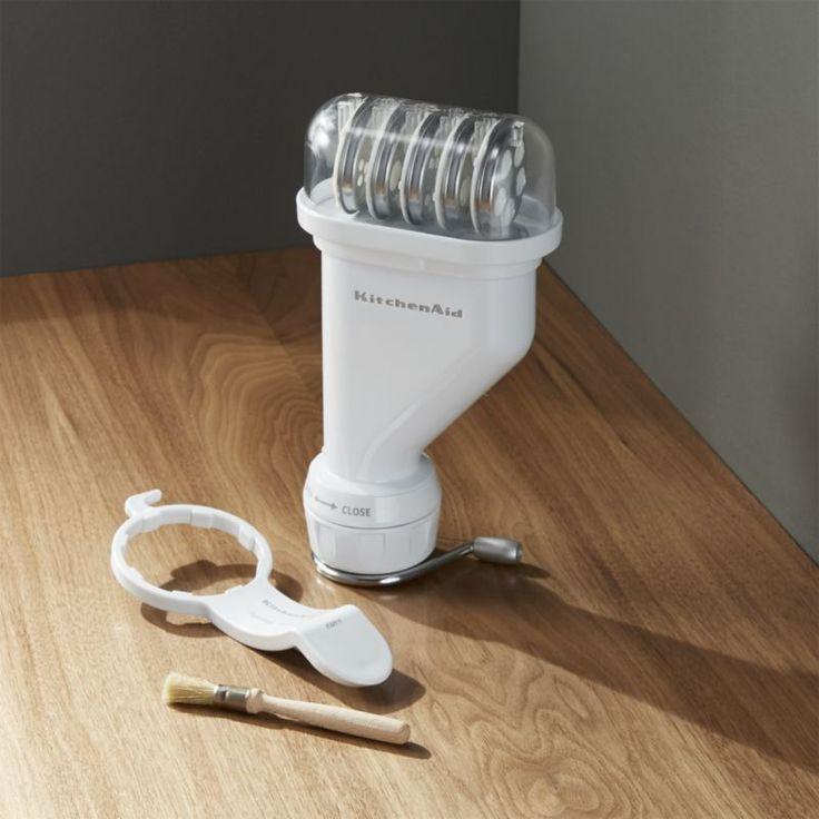 Πάνω από 25 κορυφαίες ιδέες για Kitchenaid pasta press στο ...