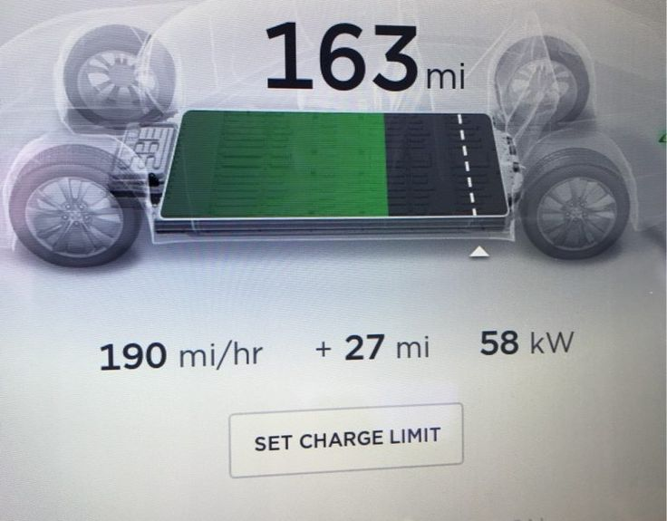 Tesla lowers pricing on 60 to 75 kWh battery upgrade to $2000 ...