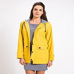 Wax Jacket Womens Fashion