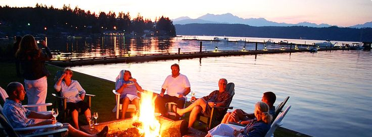 Our Favorite Things to do In Hood Canal Washington