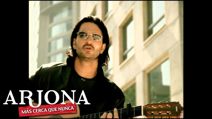 Ricardo Arjona - Dame (Official Video)