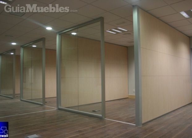 , Fotos De Mamparas Para Oficinas, Carles Pen, Carles Pen