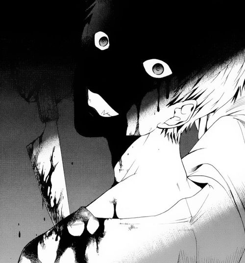 1000+ images about dark on Pinterest Bloody Dead Anime Guy