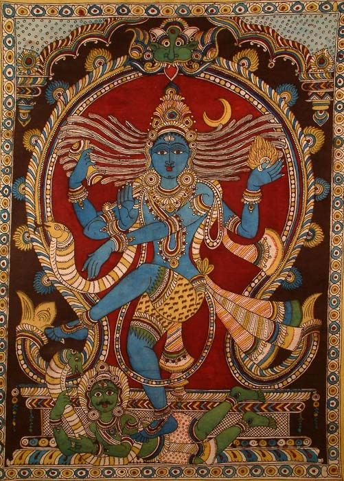 nataraja traditional