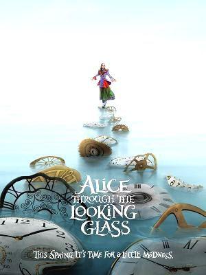 Guarda il here Guarda il Alice in Wonderland: Through the Looking Glass 2016…