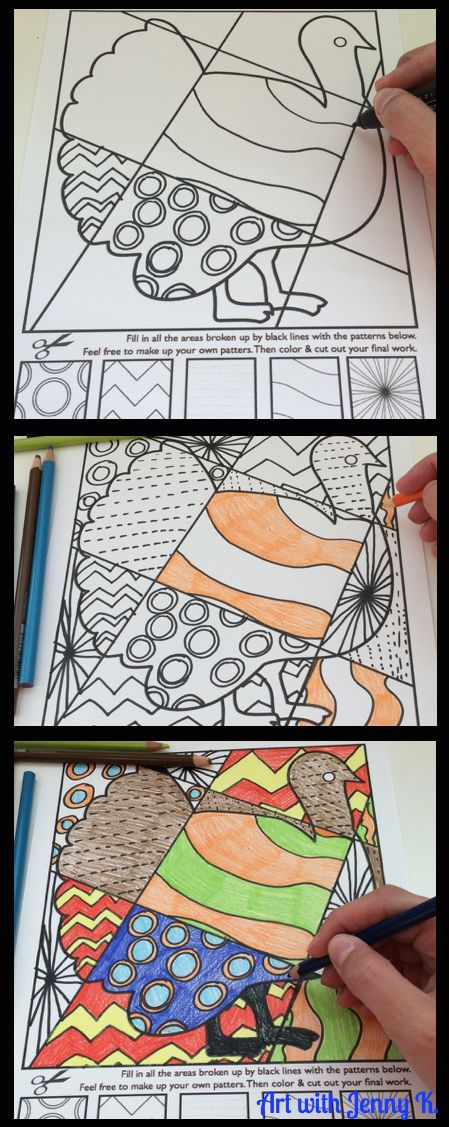 Thanksgiving coloring sheets for kids. Fall coloring sheets for kids. Pumpkin, acorn, leaf #1 and leaf #2, corn on the cob, place setting, pilgrim hat and turkey all included.