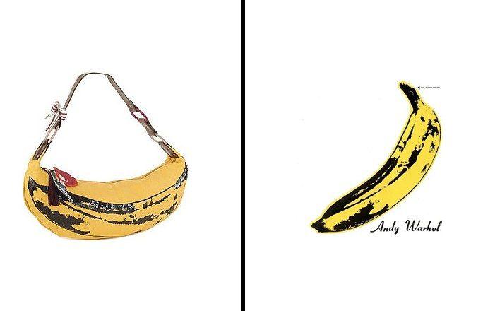 Andy Warhol e Pepe Jeans - Arte e moda: i quadri diventano moda