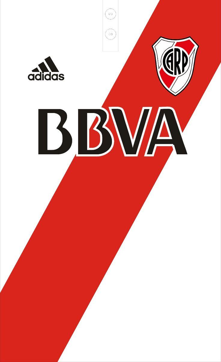 CA River Plate Titular 2017