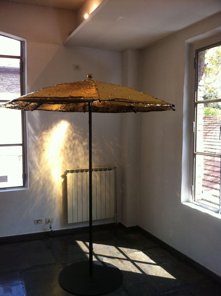 Van Heesch design parasol