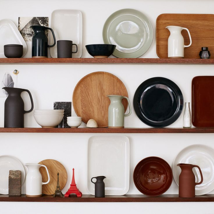 Mix it up with Royal Doulton Barber & Osgerby Olio