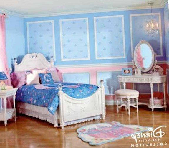 25 best ideas about Cinderella bedroom on Pinterest
