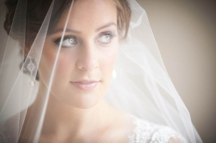 Full Veil Inspiration. Gorgeous bride captured by Melbourne photographers StudioMax Photography.