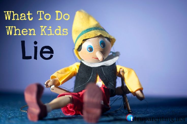The best article I've ever read on kids and lying...and what to do about it! MUST READ!