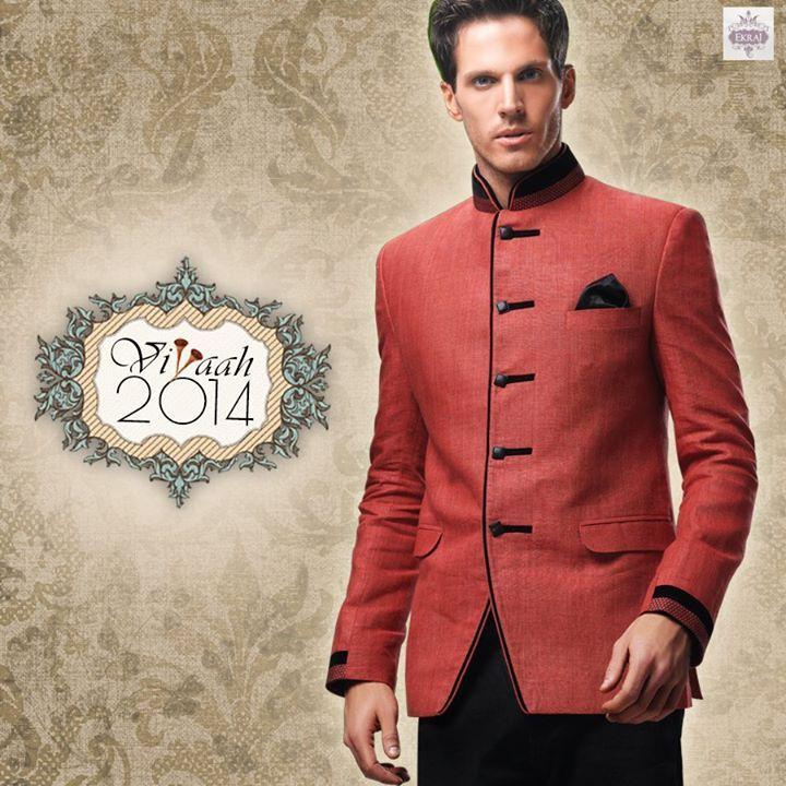#Vivaah2014 keeps it traditional, yet impressive!!