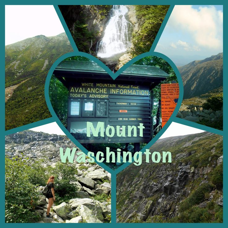 Just short overview how I overcomed the biggest challenge in my life - Mount Washington. Amazing pictures + few hints of the Tuckerman Ravine Trail