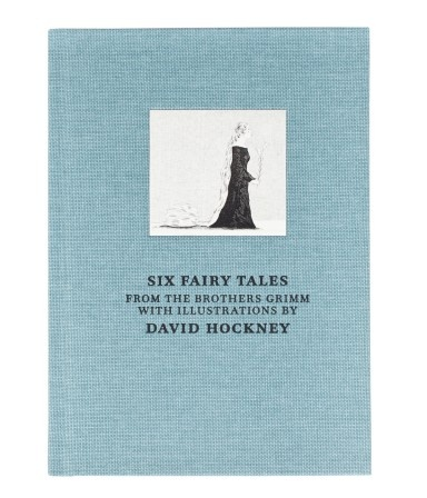 Six Fairy Tales illustrated by David Hockney: Book Club, Fairies, Shops, Book Worm Those, Fairy Tales, Beautiful Books, Children Book