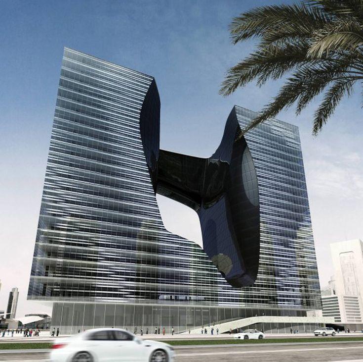 51 best dubai architecture images on pinterest | architecture