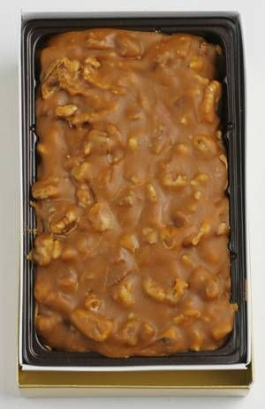 Aunt Bill's Brown Candy!! Original Recipe from 1933 that has been a Tradition in Oklahoma for Years!!