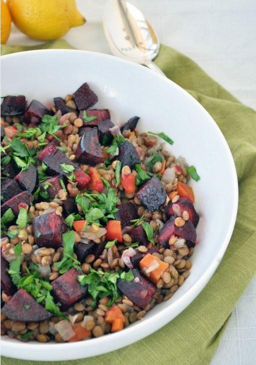 ... Better Life on Pinterest | Lentils, Vegans and Vegan Cheese Sauce