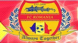 Sambata, 20 Decembrie FC Romania se va confrunta cu Sawbridgeworth Town FC