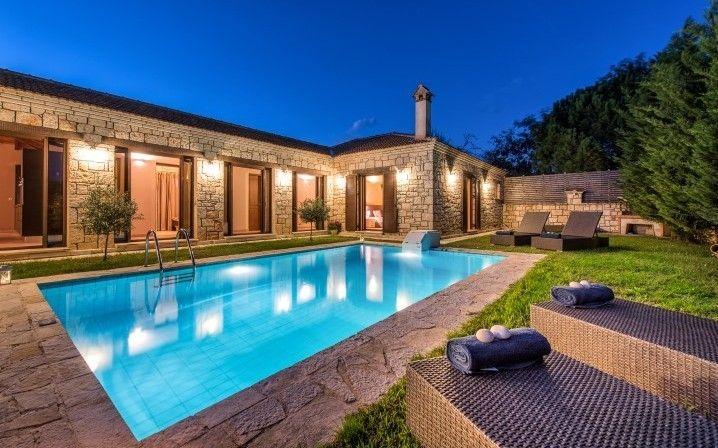 Today's feature property is #Kyveli #AstarteVillas #Zakynthos http://luxurylet.com/astarte-villas-kyveli-luxurious-private-villa-with-pool #LuxuryTravel #Greece #Villa #Pool #Cool #Contemporary #Luxury #Villa #Luxurious #Private #Swimming #SwimmingPool #Vanato #Greek #LuxuryAccommodation #Dusk #Dark #Night #Lights #Modern