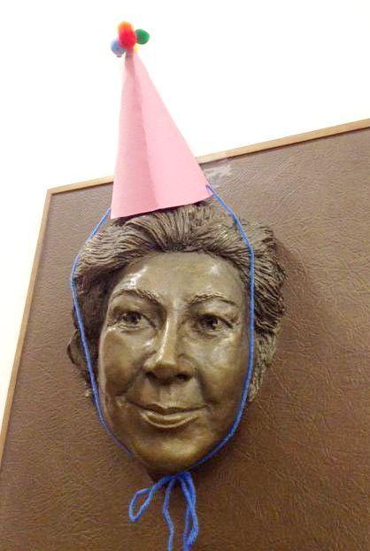 Happy Birthday, Beverly Cleary! 100th birthday ideas.