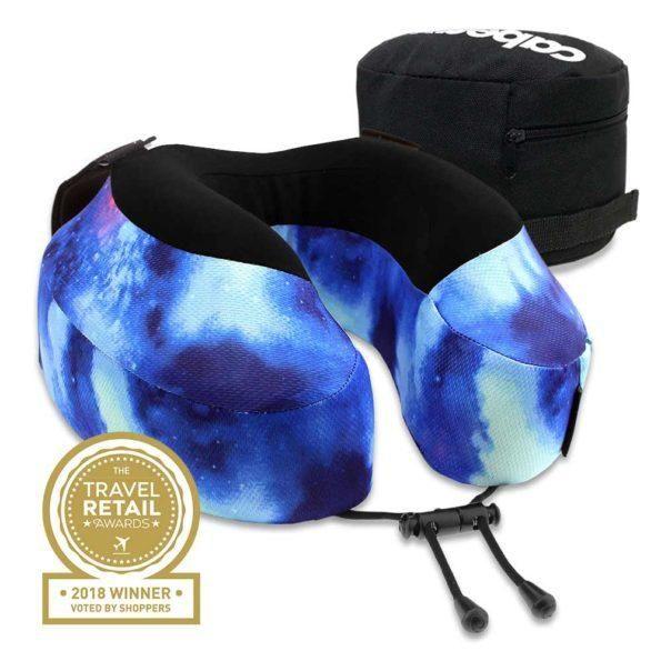 Evolution S3® Neck Pillow   Travel pillow, Neck pillow, Neck