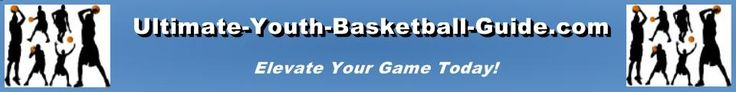 Ultimate Youth Basketball Guide. Basketball Plays, Drills & More!