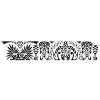 les 25 meilleures id es de la cat gorie motif maori sur pinterest tattoo polynesien tatouages. Black Bedroom Furniture Sets. Home Design Ideas