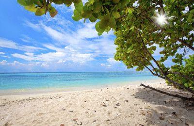 Reisinspiratie voor je #huwelijksreis naar de Caribbean
