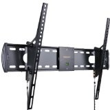VideoSecu Mounts Low Profile Tilt TV Wall Mount for most 32 - 55 Inch Plasma LCD LED TV with VESA 200x100 to 600x400mm 3N9 (Electronics)By VideoSecu