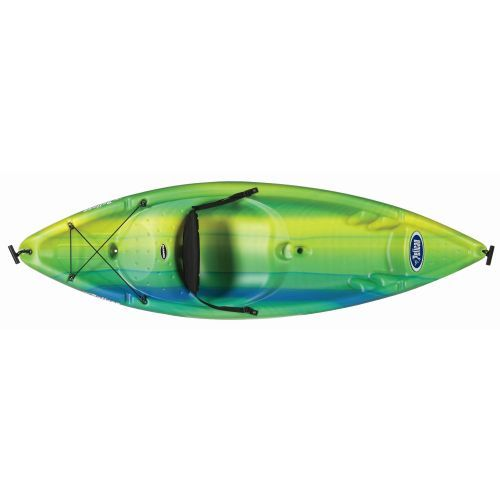 175 lb cap sonic is 225 lbs 29 lbs 4 less than sonic for Academy sports fishing kayaks