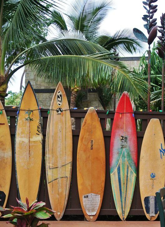 Oahu, Kauai, Big Island ~ Aloha