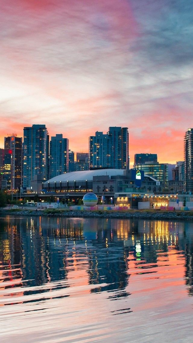 Vancouver #photography #landscape #travel