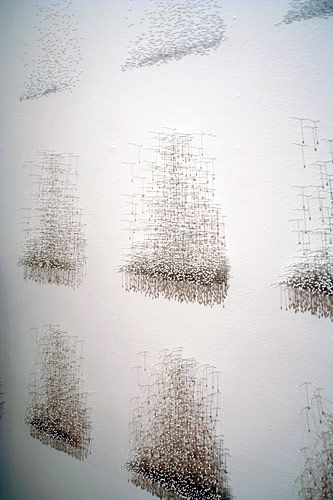 Process of Accumulation   -   Katie Lewis    -    http://katiehollandlewis.com/portfolio/process-of-accumulation/#3