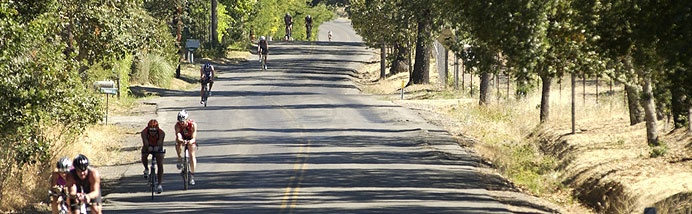 Vineman half ironman, July 2012. can't waitttt (to be in shape and ready for this!)