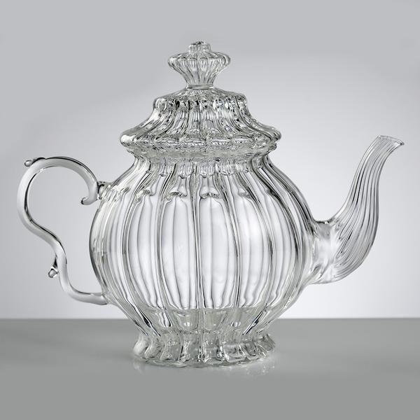 WILLIAM Teapot
