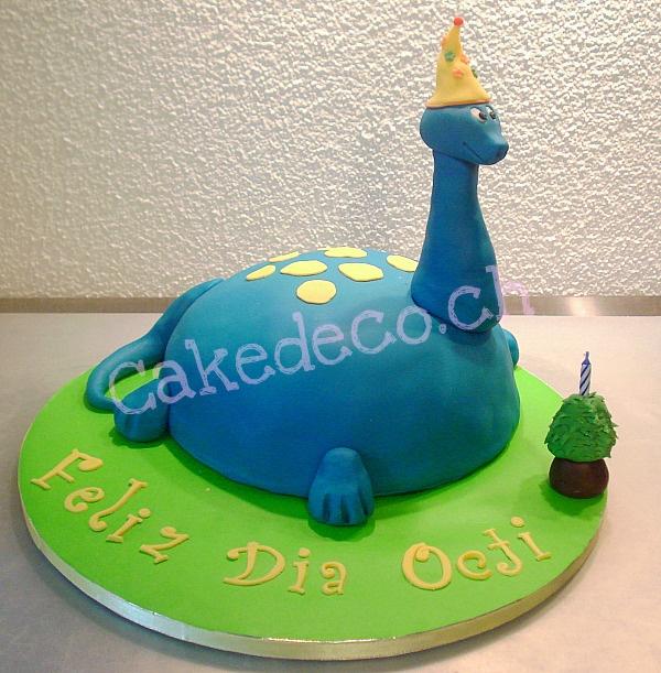 16 best Cakes for Jacob images on Pinterest Birthdays Dinosaur
