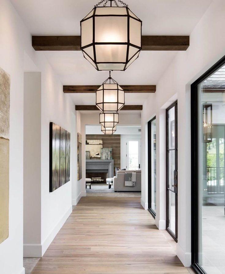 Homeinterior Lighting Ideas: 21 Terrific Hallway Lighting Ideas That Will Brighten Up