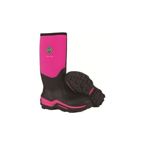 The Original Muck Boot Co. Limited Edition Arctic Sport Boots ($145) found on Polyvore