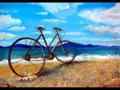 Παιδική Χορωδία Σπύρου Λάμπρου - Το ποδήλατο - YouTube