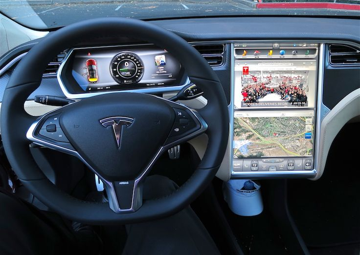 While Tesla's autopilot software has come into question many times, rumor has it…