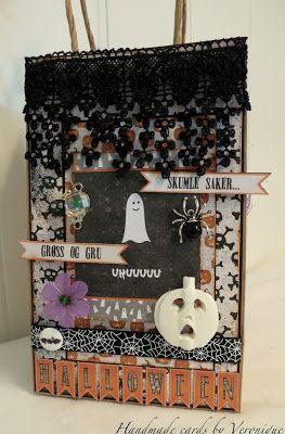 Halloween giftbag
