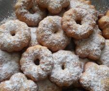 Ricetta Biscotti al miele con sparabiscotti pubblicata da ASANTORO - Questa ricetta è nella categoria Prodotti da forno dolci