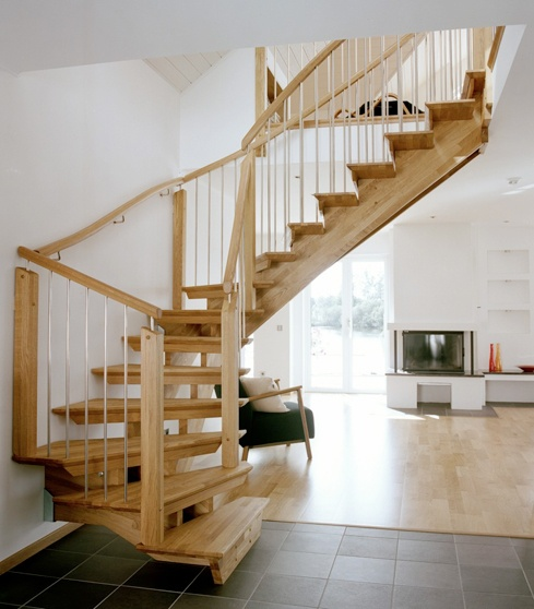 567 Best Staircase Ideas Images On Pinterest: 17 Best Stair Examples Images On Pinterest