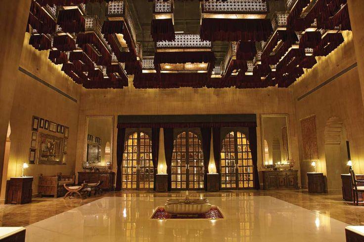 5. Jaisalmer - Suryagarh Boutique Hotel