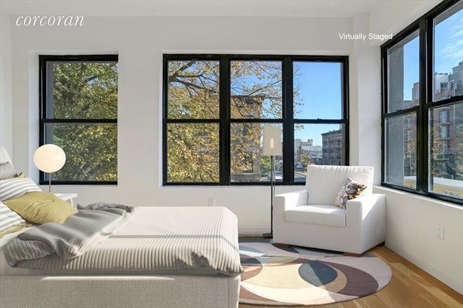New York City ~ Brooklyn   34 Pleasant Place, between Atlantic Avenue and Herkimer Street, Bedford Stuyvesant