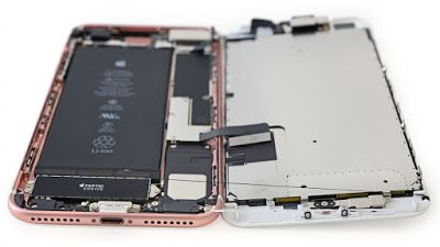 Batami.in: iPhone 7 Plus gets teardown treatment, See what in...