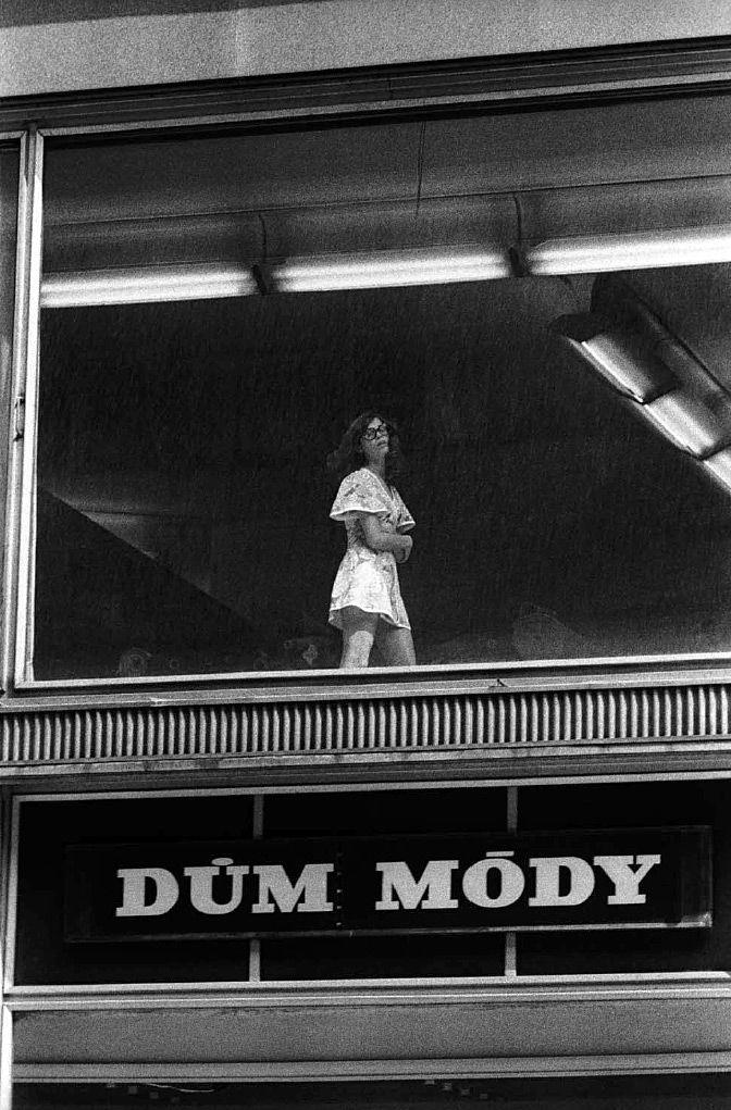 Dům módy, 70. léta
